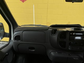 2003 Ford Transit White 5 Speed Manual Van