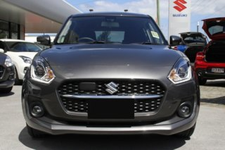 2020 Suzuki Swift AZ Series II GLX Turbo Grey 6 Speed Sports Automatic Hatchback.