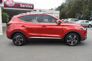 2020 MG ZS AZS1 MY19 Essence 2WD Red 6 Speed Automatic Wagon.