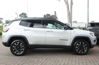 2020 Jeep Compass M6 MY20 Trailhawk Grey Magnesio 9 Speed Automatic Wagon
