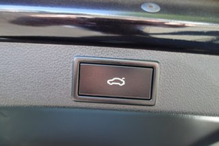 2017 Skoda Octavia NE MY18 RS 169TSI Black 6 Speed Manual Wagon