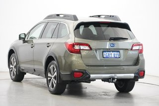 2019 Subaru Outback B6A MY19 2.5i CVT AWD Premium Olive 7 Speed Constant Variable Wagon