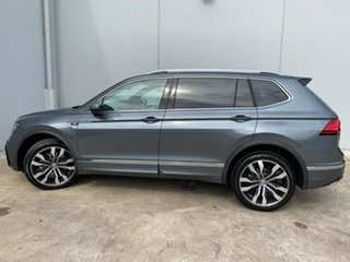 2020 Volkswagen Tiguan 5N MY21 162TSI Highline DSG 4MOTION Allspace 2r2r 7 Speed.