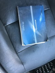 2006 Kia Sorento BL MY07 EX Black 5 Speed Sports Automatic Wagon