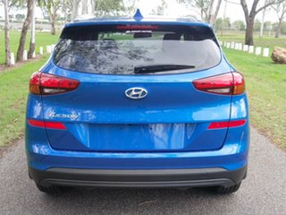2018 Hyundai Tucson TL2 MY18 Active 2WD Blue 6 Speed Sports Automatic Wagon