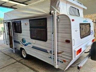 2003 Jayco Freedom Caravan.