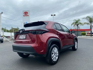 2020 Toyota Yaris Cross MXPB10R GXL 2WD Atomic Rush 10 Speed Constant Variable Wagon.
