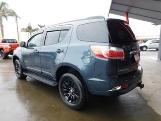 2018 Holden Trailblazer RG MY19 Z71 Grey 6 Speed Sports Automatic Wagon