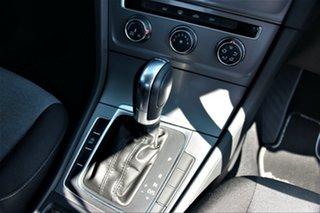 2016 Volkswagen Golf VII MY16 92TSI DSG Grey 7 Speed Sports Automatic Dual Clutch Hatchback
