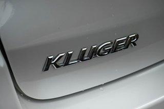 2017 Toyota Kluger GSU50R GXL 2WD White 8 Speed Sports Automatic Wagon
