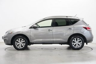 2013 Nissan Murano Z51 Series 4 MY14 ST Grey 6 Speed Constant Variable Wagon
