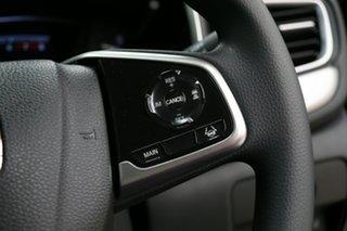 2020 Honda CR-V RW MY21 VTi FWD 7 Cosmic Blue 1 Speed Constant Variable Wagon