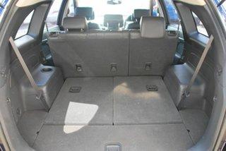 2010 Holden Captiva CG MY10 LX (4x4) Blue 5 Speed Automatic Wagon