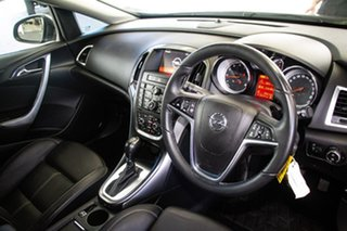 2012 Opel Astra PJ 1.6 Select 6 Speed Automatic Hatchback