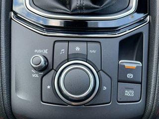 2017 Mazda CX-5 KE1072 Maxx SKYACTIV-MT FWD Black 6 Speed Manual Wagon