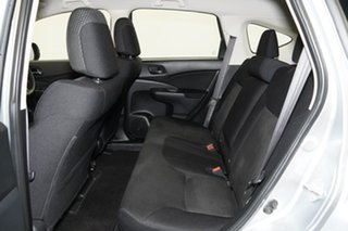 2016 Honda CR-V RM Series II MY17 VTi 4WD Silver 5 Speed Sports Automatic Wagon