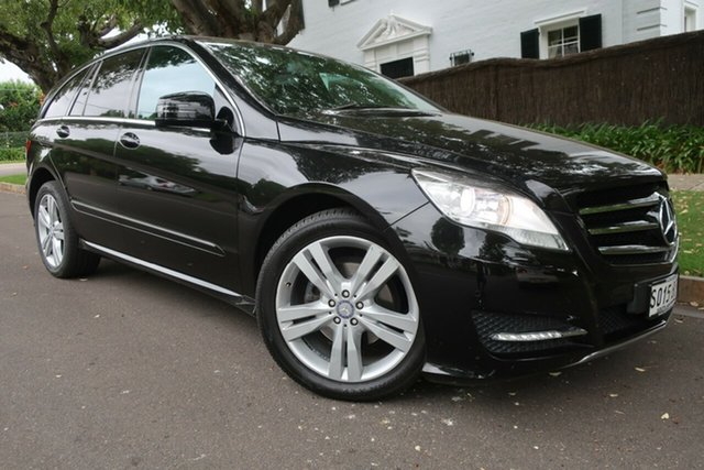 Used Mercedes-Benz R-Class Prospect, 2012 Mercedes-Benz R-Class V251 CDI 3.0 Automatic