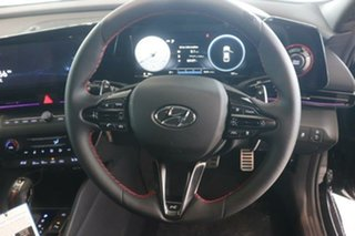 2020 Hyundai i30 CN7.V1 MY21 N Line D-CT Premium Phantom Black 7 Speed Sports Automatic Dual Clutch
