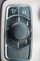 2013 Jeep Grand Cherokee WK MY13 Laredo (4x4) Black 5 Speed Automatic Wagon