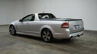 2013 Holden Ute VF MY14 SV6 Ute Grey 6 Speed Manual Utility.