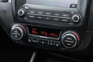 2014 Kia Cerato YD SLi Blue 6 Speed Sports Automatic Hatchback