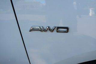 2010 Hyundai Santa Fe CM MY10 Highlander White 6 Speed Sports Automatic Wagon