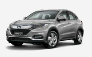 2021 Honda HR-V MY21 VTi-S Silver 1 Speed Constant Variable Hatchback