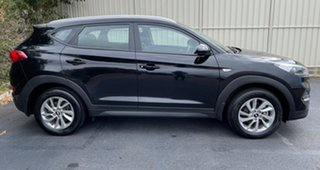 2016 Hyundai Tucson TLE Active 2WD Phantom Black 6 Speed Manual Wagon.