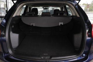 2013 Mazda CX-5 KE1071 Maxx SKYACTIV-Drive Sport Deep Crystal Blue 6 Speed Sports Automatic Wagon