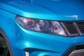2016 Suzuki Vitara LY S Turbo 2WD 6 Speed Sports Automatic Wagon.