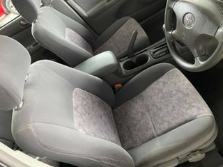 2003 Toyota Camry ACV36R Altise White 4 Speed Automatic Sedan