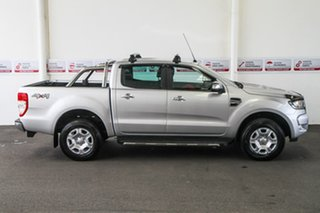 2017 Ford Ranger PX MkII MY17 XLT 3.2 (4x4) 6 Speed Manual Double Cab Pick Up