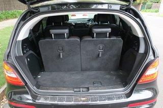2012 Mercedes-Benz R-Class V251 CDI 3.0 Automatic