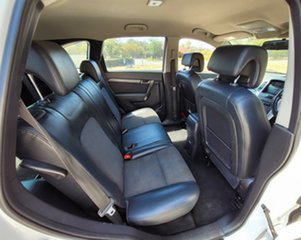 2007 Holden Captiva CG MY08 LX (4x4) 5 Speed Automatic Wagon