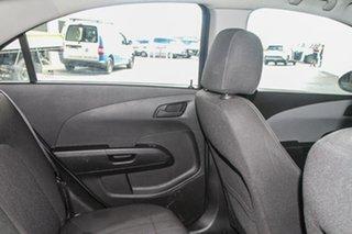2014 Holden Barina TM MY14 CD 6 Speed Automatic Sedan