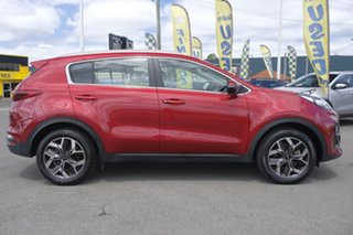 2019 Kia Sportage QL MY19 Si 2WD Premium Fiery Red 6 Speed Sports Automatic Wagon