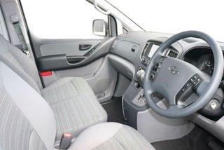 2021 Hyundai iLOAD Creamy White Automatic Van