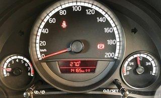 2013 Volkswagen UP! Type AA MY14 5 Speed Manual