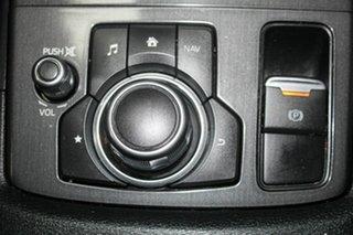 2015 Mazda CX-5 KE1032 Akera SKYACTIV-Drive AWD Red 6 Speed Sports Automatic Wagon
