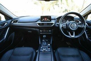 2017 Mazda 6 GL1031 Touring SKYACTIV-Drive Grey 6 Speed Sports Automatic Wagon