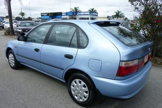 1995 Toyota Corolla AE101R CSX Seca Blue 4 Speed Automatic Liftback