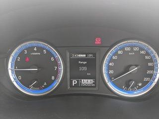 2015 Suzuki S-Cross JY GLX 4WD Prestige Silver 7 Speed Constant Variable Hatchback