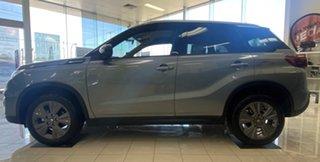2020 Suzuki Vitara LY Series II 2WD Grey 6 Speed Sports Automatic Wagon