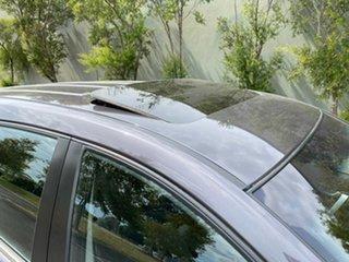 2013 Holden Captiva CG Series II MY12 7 SX Grey 6 Speed Sports Automatic Wagon.