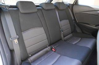2016 Mazda CX-3 DK2W76 Maxx SKYACTIV-MT White 6 Speed Manual Wagon