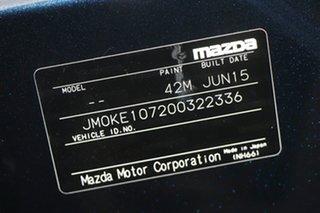 2014 Mazda CX-5 KE1071 MY14 Maxx SKYACTIV-Drive Sport Blue 6 Speed Sports Automatic Wagon