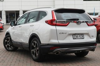 2020 Honda CR-V RW MY20 VTi-L FWD White 1 Speed Constant Variable Wagon
