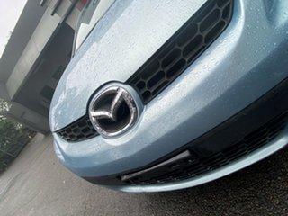2006 Mazda CX-7 ER1031 MY07 Luxury Metallic Blue 6 Speed Sports Automatic Wagon