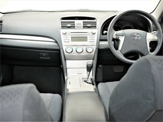 2007 Toyota Aurion GSV40R AT-X Silver 6 Speed Sports Automatic Sedan