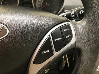 2015 Hyundai Elantra MD3 Active Silver 6 Speed Manual Sedan